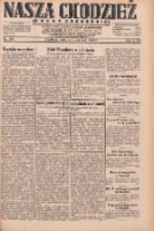 Nasza Chodzież: dziennik poświęcony obronie interesów narodowych na zachodnich ziemiach Polski 1931.06.06 R.9(2) Nr128