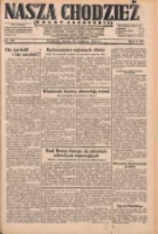 Nasza Chodzież: dziennik poświęcony obronie interesów narodowych na zachodnich ziemiach Polski 1931.06.10 R.9(2) Nr131