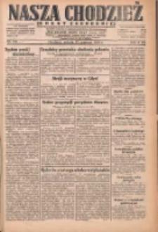 Nasza Chodzież: dziennik poświęcony obronie interesów narodowych na zachodnich ziemiach Polski 1931.06.27 R.9(2) Nr146