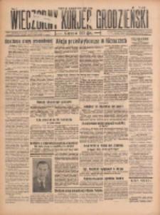 Wieczorny Kurjer Grodzieński 1932.10.21 R.1 Nr142