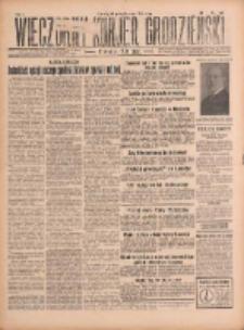 Wieczorny Kurjer Grodzieński 1932.10.25 R.1 Nr146