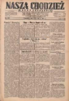 Nasza Chodzież: dziennik poświęcony obronie interesów narodowych na zachodnich ziemiach Polski 1931.07.05 R.9(2) Nr152