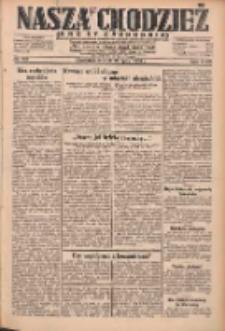 Nasza Chodzież: dziennik poświęcony obronie interesów narodowych na zachodnich ziemiach Polski 1931.07.21 R.9(2) Nr165