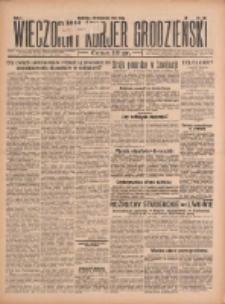 Wieczorny Kurjer Grodzieński 1932.11.13 R.1 Nr164
