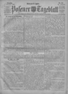 Posener Tageblatt 1903.11.03 Jg.42 Nr515