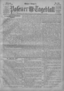 Posener Tageblatt 1903.11.11 Jg.42 Nr529