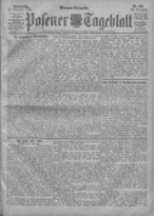 Posener Tageblatt 1903.11.12 Jg.42 Nr531