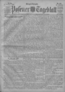 Posener Tageblatt 1903.11.13 Jg.42 Nr533