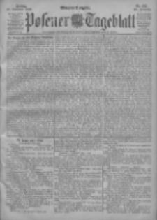 Posener Tageblatt 1903.11.27 Jg.42 Nr555