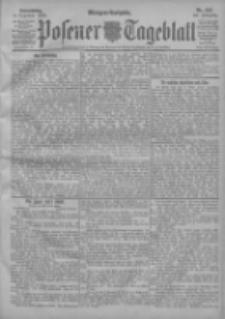 Posener Tageblatt 1903.12.03 Jg.42 Nr565