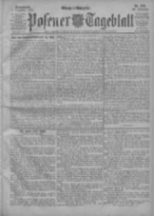 Posener Tageblatt 1903.12.05 Jg.42 Nr569