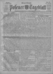 Posener Tageblatt 1903.12.08 Jg.42 Nr573