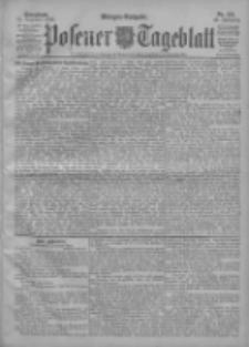 Posener Tageblatt 1903.12.12 Jg.42 Nr581