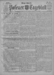 Posener Tageblatt 1903.12.18 Jg.42 Nr591