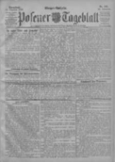 Posener Tageblatt 1903.12.19 Jg.42 Nr593