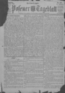 Posener Tageblatt 1903.12.31 Jg.42 Nr609