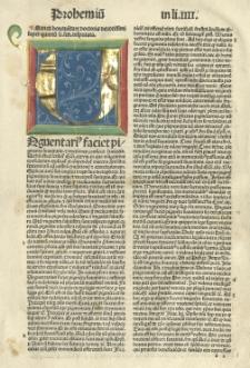 Sententiarum libri IV, cum commento Bonaventurae. P.I-IV. - Tabula Ioannis Beckenhaub. P.IV