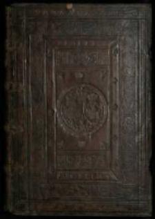 Clavis Theologie (sive Repertorium [...] Petri Keschinger [...] in Summam [...] Alexandri de Hales [...])