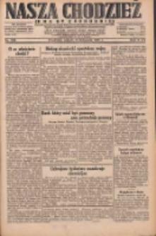 Nasza Chodzież: dziennik poświęcony obronie interesów narodowych na zachodnich ziemiach Polski 1931.11.14 R.9(2) Nr264