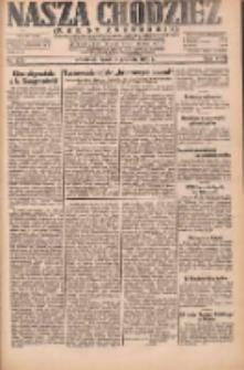 Nasza Chodzież: dziennik poświęcony obronie interesów narodowych na zachodnich ziemiach Polski 1931.12.02 R.9(2) Nr279