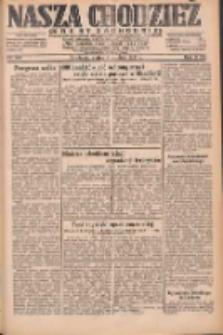 Nasza Chodzież: dziennik poświęcony obronie interesów narodowych na zachodnich ziemiach Polski 1931.12.04 R.9(2) Nr281