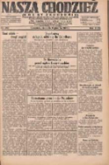 Nasza Chodzież: dziennik poświęcony obronie interesów narodowych na zachodnich ziemiach Polski 1931.12.06 R.9(2) Nr283