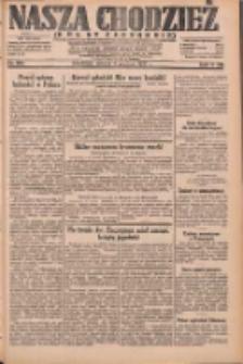 Nasza Chodzież: dziennik poświęcony obronie interesów narodowych na zachodnich ziemiach Polski 1931.12.08 R.9(2) Nr284