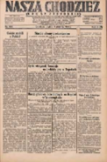 Nasza Chodzież: dziennik poświęcony obronie interesów narodowych na zachodnich ziemiach Polski 1931.12.11 R.9(2) Nr286