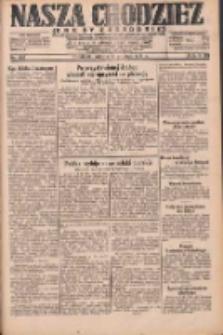Nasza Chodzież: dziennik poświęcony obronie interesów narodowych na zachodnich ziemiach Polski 1931.12.12 R.9(2) Nr287