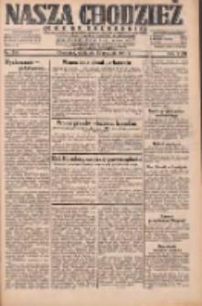 Nasza Chodzież: dziennik poświęcony obronie interesów narodowych na zachodnich ziemiach Polski 1931.12.13 R.9(2) Nr288