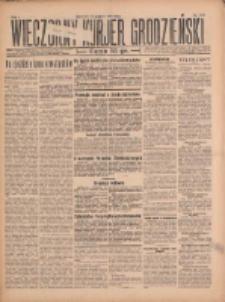 Wieczorny Kurjer Grodzieński 1932.12.11 R.1 Nr192