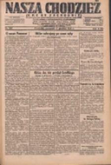 Nasza Chodzież: dziennik poświęcony obronie interesów narodowych na zachodnich ziemiach Polski 1931.12.17 R.9(2) Nr291
