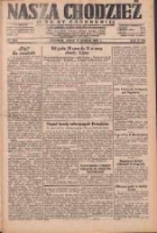 Nasza Chodzież: dziennik poświęcony obronie interesów narodowych na zachodnich ziemiach Polski 1931.12.18 R.9(2) Nr292
