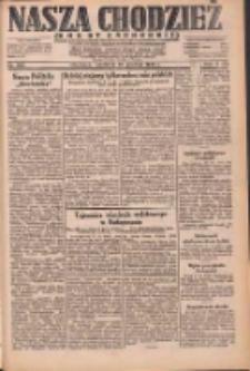 Nasza Chodzież: dziennik poświęcony obronie interesów narodowych na zachodnich ziemiach Polski 1931.12.20 R.9(2) Nr294