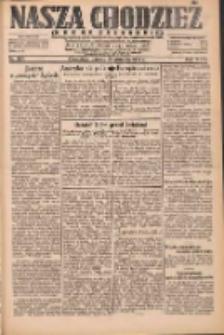 Nasza Chodzież: dziennik poświęcony obronie interesów narodowych na zachodnich ziemiach Polski 1931.12.22 R.9(2) Nr295