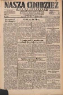 Nasza Chodzież: dziennik poświęcony obronie interesów narodowych na zachodnich ziemiach Polski 1931.12.24 R.9(2) Nr297