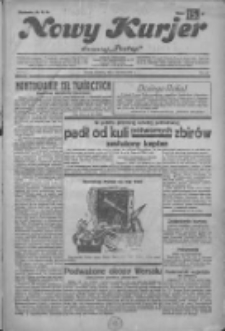 Nowy Kurjer 1933.01.01 R.44 Nr1