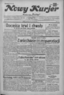 Nowy Kurjer 1933.01.22 R.44 Nr18