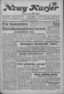 Nowy Kurjer 1933.01.29 R.44 Nr24