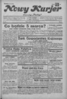 Nowy Kurjer 1933.02.25 R.44 Nr46