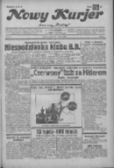 Nowy Kurjer 1933.03.14 R.44 Nr60