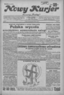 Nowy Kurjer 1933.03.16 R.44 Nr62