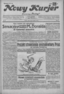 Nowy Kurjer 1933.03.18 R.44 Nr64