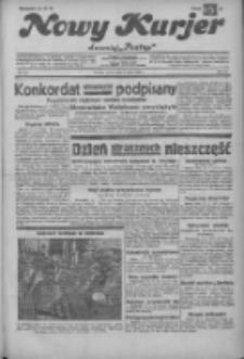 Nowy Kurjer 1933.07.11 R.44 Nr156