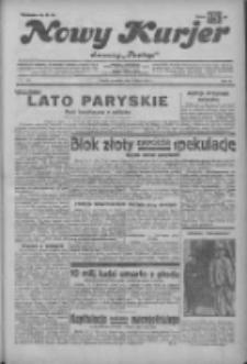 Nowy Kurjer 1933.07.13 R.44 Nr158