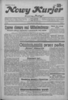 Nowy Kurjer 1933.07.22 R.44 Nr166