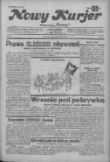 Nowy Kurjer 1933.07.27 R.44 Nr170