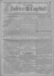 Posener Tageblatt 1912.11.26 Jg.51 Nr555
