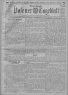 Posener Tageblatt 1912.11.27 Jg.51 Nr556