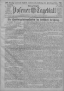 Posener Tageblatt 1912.11.28 Jg.51 Nr559